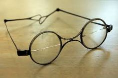 Schubert's Glasses