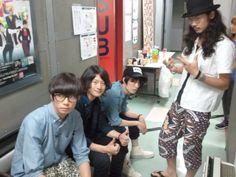 [Champagne]2011/7/20 行くぜ!にーやん/SPACE SHOWER TV 「スペシャエリア 」