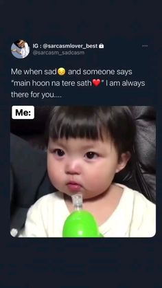 Some Funny Videos, Feel Good Videos, Cute Funny Baby Videos, Cute Funny Babies, Best Friend Song Lyrics, Best Lyrics Quotes, Best Friend Quotes, Baby Love Quotes, Bff Quotes Funny