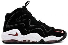 Air Pippen. Love these sneakers