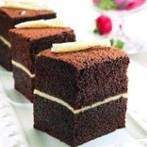 BROWNIES KEJU http://www.sajiansedap.com/mobile/detail/11849/brownies-keju