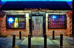 Northside Tavern Atlantas' Home to the Blues - Music 7 Nights