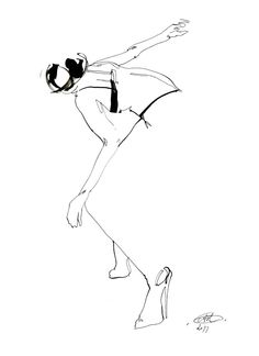 Sketches - Anna Halarewicz