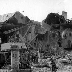 Lublin, Poland, 1939.