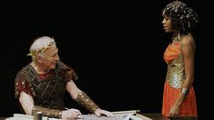 George Bernard Shaw's Caesar and Cleopatra Stratford Shakespeare Festival Stratford Shakespeare, Caesar And Cleopatra, Coming Soon To Theaters, Shakespeare Festival, George Bernard, Julius Caesar, Theatre Stage, Upcoming Films, Events
