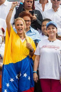 Venezuela se prepara para eleições cruciais (foto: EPA)