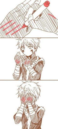 Omg so cute !! x.x ❤❤ [Akatsuki no Yona] ❤