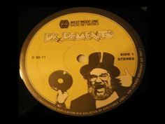 Dr Demento Fast Food