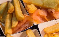 Neuheiten im Fokus auf einziger deutschen Fischfachmesse