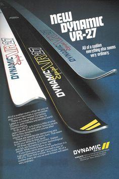 Dynamic VR-27 Dec 1983