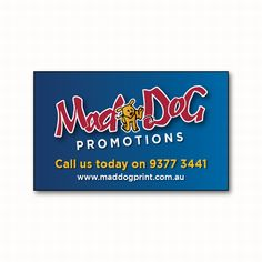 8398d49a CUSTOM PRINTED PROMOTIONAL STICKERS Use full colour, personalised stickers  to effectively promote your business!
