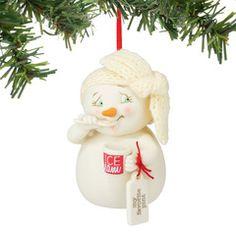 My Favorite Pint Ornament - 4051447 $13.00