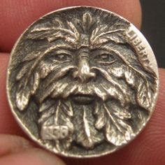 Hobo Nickel, Greenman