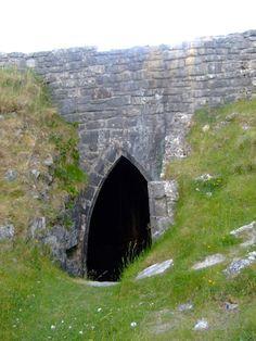 Morlais Castle Merthyr Tydfil