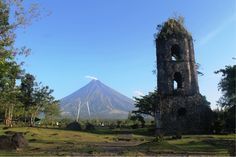 Marvel at the majestic Mayon | Travel Bucket List - Yahoo News Philippines