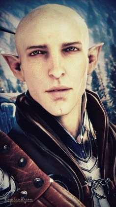 Ah Solas such an amazing picture of you even after everything you're still pretty cool Dragon Age Inquisition Solas, Dragon Age Solas, The Inquisition, Dragon Age 2, Dragon Age Origins, Angst Im Dunkeln, Dragon Age Romance, Dragon Age Characters, Dragon Age Games