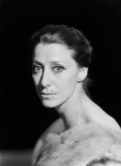 Фотографии Майя Плисецкая – 1950 г