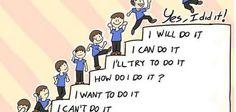 كيف تصبح انسان ناجح