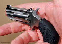 NAA Pug Mini-Revolver