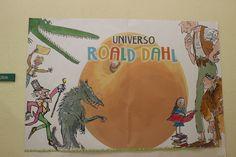 Como Lo Oyes (2016 - 2017) - Universo Roald Dahl