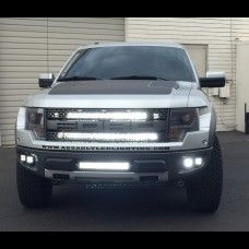 Vehicle Specific Sized LED Lights