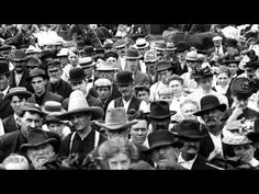 Documentary   The Roosevelts   An Intimate History  In the Arena Episode 2