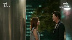Marriage not dating fight scene from they live