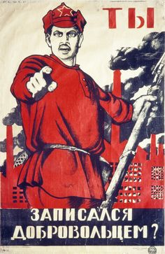 35 pósters de propaganda comunista: el arte y la ideología de otro tiempo
