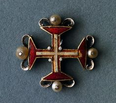 Order of the Knights of Christ Cross