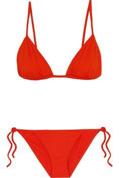 Eres | Les Essentiels Malou bikini briefs | NET-A-PORTER.COM