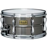 Tama S.L.P. Sonic Steel 6.5x13 Snare Drum