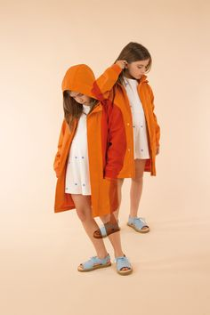 Cool Kid, baby and woman clothing collections. Discover our NEW collection Pose Reference, Drawing Reference, Little Fashion, Kids Fashion, Girls 4, Little Girls, Rainy Season, Woman Clothing, Monsoon