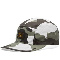cf9c3496d30d3 Buy the WTAPS Commander 02 Cap in Urban Camo from leading mens fashion  retailer END. - only Fast shipping on all latest WTAPS products.