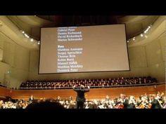 Homage to John Williams - Indiana Jones - 21st Century Symphony Orchestra & Chorus - Ludwig Wicki