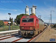 RailPictures.Net Photo: CP 5621 Caminhos de Ferro Portugueses Siemens CP 5600 series at Castelo Novo, Portugal by J.C.POMBO