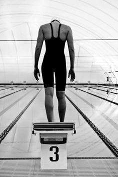 Federica Pellegrini, Italian Olympic gold medalist #natacion