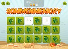 De app Rekenzee! Deze rekenapp is speciaal ontwikkeld om de sommen tot 20 te automatiseren. Erg geschikt voor kinderen in groep 3! De app bevat 4 verschillende spellen en elk spel heeft weer verschillende niveaus. De app is erg aantrekkelijk voor kinderen. De app is voor de ipad en is via de AppStore te downloaden.