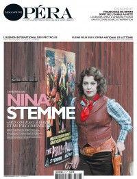 Opéra Magazine #67 : Nina Stemme