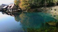 Natur pur | Schwäbische Alb Tourismusverband