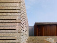 Gallery of Riveira Social Center / Carlos Seoane - 18