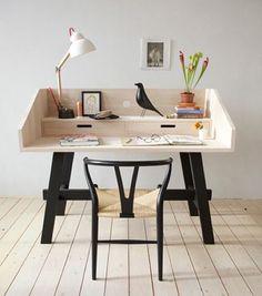 On instagram by studioinc.my #homedesign #metsuke (o) http://ift.tt/1SpBVyk Stylish work desk with the classic wish bone chair. idee-creative.fr #minimalist #homedecor #interior #interiordesignmalaysia #sayajual #love #visitmyig #malaysiainstashop #furnituremalaysia #perabotrumah #homeinspiration #perabot #malaysiaonlineshop #malaysiashoppingonline #malaysiashopping #interiorinspiration #interiordecor #homestyling #homeinterior #interiordesign #minimalism #furniture #design #modern…