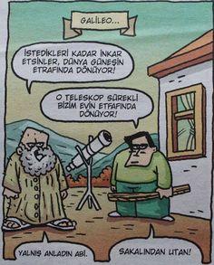 Dikizci Galileo