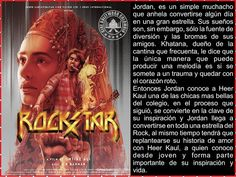 Cine Bollywood Colombia: ROCKSTAR