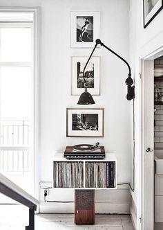Vintagea, rustiikkia ja modernia
