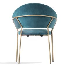 Armchair Jazz design Pedrali R&D
