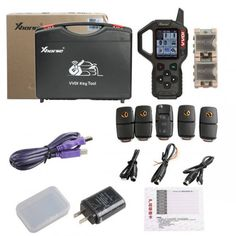 MPC Remote Start /& Keyless Entry Kit Fits Select Chevrolet and GMC Vehicles 2002-2009 Prewired to Simplify Install!