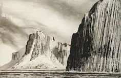 Shiant - Garbh Eilean by Norman Ackroyd Ra exhibiting artist . Norman Ackroyd's travels in the last two years have taken him not only to famili
