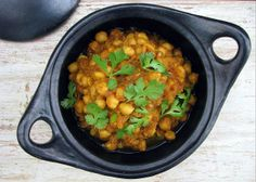 my darling lemon thyme: chickpea curry recipe