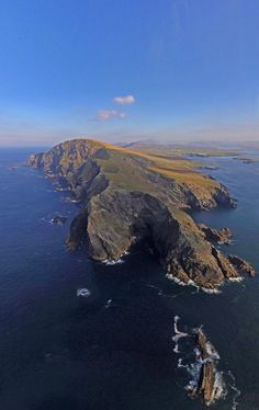 Welcome to Bray Head, County Kerry. Isn't it magnificent?