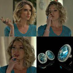 Em #ILoveParaisópolis, a personagem Soraya, usou o anel Trya na sua versão cravejada por zircônias águas marinhas. #maitejoias #semijoiasfinas #semijoiasdeluxo #semijoiasfolheadas #moda #acessorios #acessoriosdeluxo #lookdodia #umajoiaidealparacadamulher #umajoiaparavoce #loucasporsemijoias #transformandomomentosfelizesemjoias #instajoias #jewerly #umajoiamudatudo #usesemijoias #presenteiesemijoias
